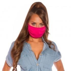 KouCla Reusable Face Mask - Pink